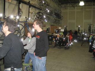 Warehouse Sale 2009 (6)
