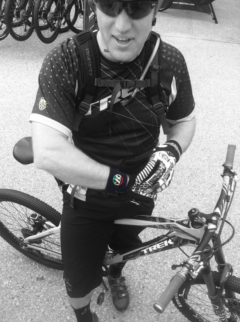 Vance Wrist Bands ps